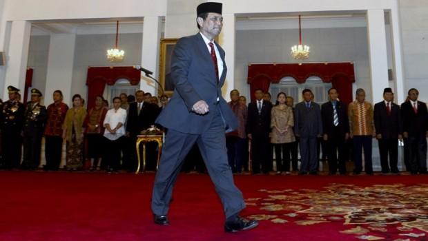 Kepala Staf Kepresidenan Lantik Deputi dan Staf Khususnya
