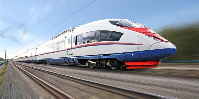 Alasan Proposal Kereta Cepat Jepang Kalah dari China