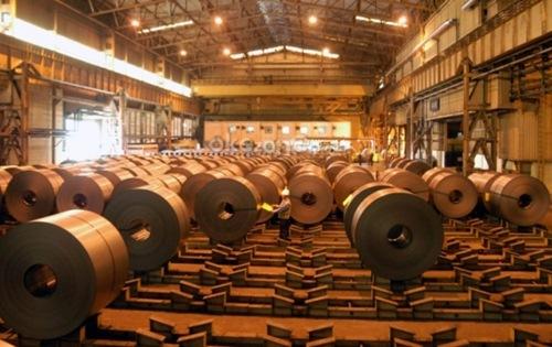 Perkuat Industri Baja, DPR Dukung Krakatau Steel Tambah Modal