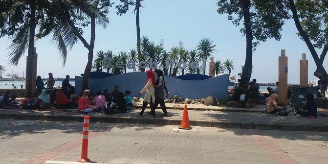 Libur Hari Raya Nyepi, wisata perahu Ancol tak dilirik pengunjung