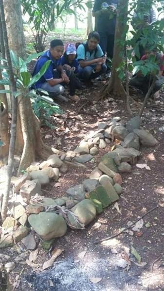 Makam Era Prasejarah yang Ditemukan di Tepi Sungai Ciliwung Condet Disebut Ki Tua