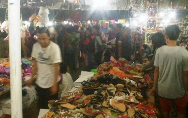 Pemkot Kotamobagu Ambil Alih Pasar Senggol