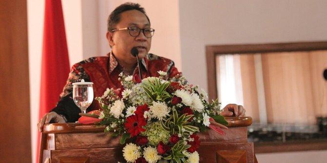 Pengamat sebut Zulkifli bohong besar kalau tak incar jatah menteri