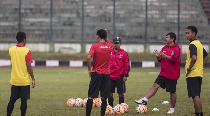 Lawan Persib Bandung, Bali United Bakal Berikan Perlawanan Ketat