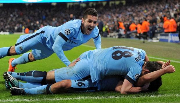 Menjamu Newcastle, Peluang Manchester City Kembali ke Trek Kemenangan