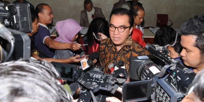 DPD Demokrat lirik Tantowi di Pilgub Banten