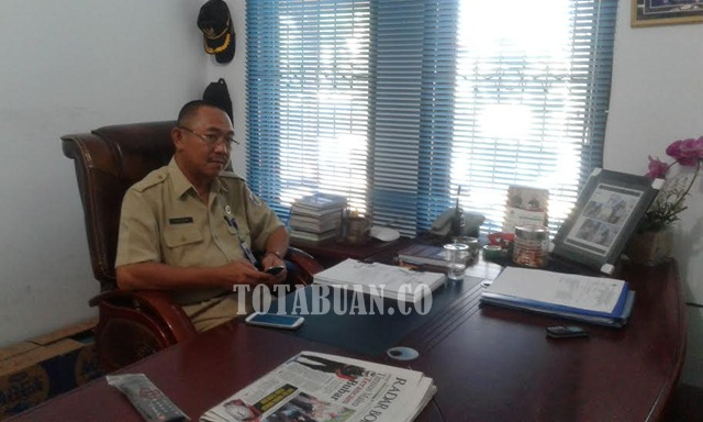 DP4K-KP Kotamobagu Siap Salurkan Bantuan Pertanian