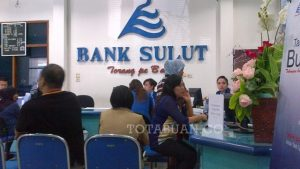 Bank SulutGo Kotamobagu