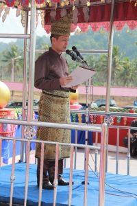 Wakil Bupati Yanny Tuuk