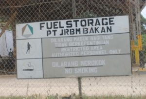 J Resources Bakan