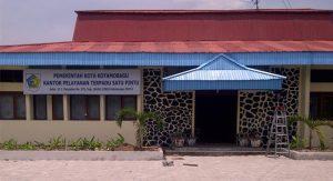 Kantor KPTSP Kotamobagu
