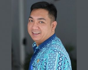 Noval Manoppo Kepala Kantor Pelayanan Terpadu Satu Pintu