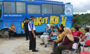 Program Pelayanan KB