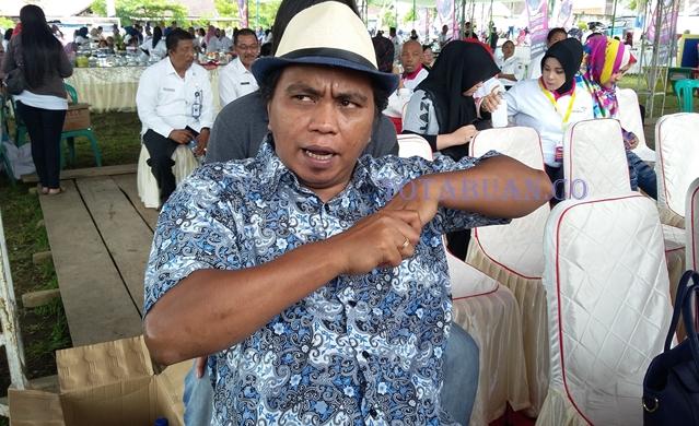 Pelawak Amoy Bakal Laporkan Master Limbad ke Polisi