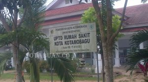 Rumah Sakit Umum Kotamobagu