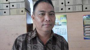 Tony Ponongoa
