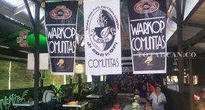 Warkop Comunitas 1
