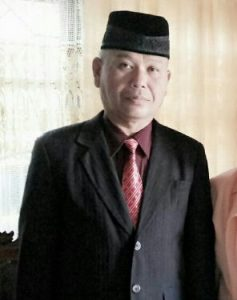Teddy Makalalag