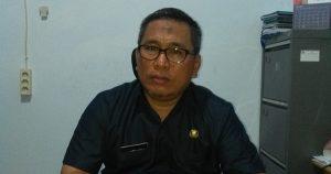 Usman Buchari