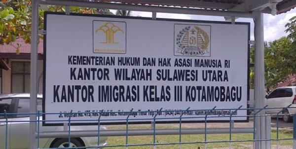Kantor Imigrasi Kotamobagu Perketat Pembuatan Paspor