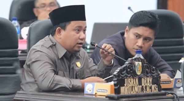 PKB Kotamobagu Sorot Kinerja Dinas Perumahan Rakyat