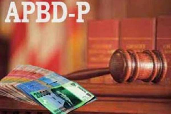 Pemkab Boltim Tunggu Jadwal Pembahasan APBDP di Pemprov