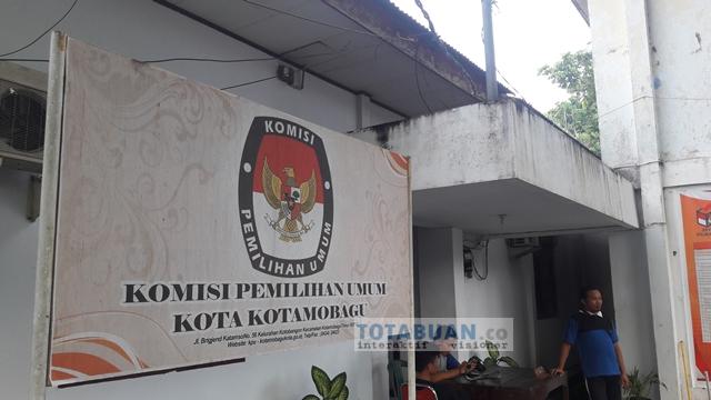 KPU Kota Kotamobagu Uji Publik Calon PPK dan PPS