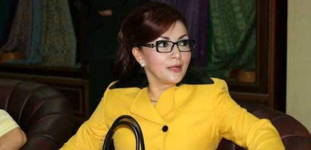 Tetty Paruntu Terpilih Aklamasi di Musdalub PG