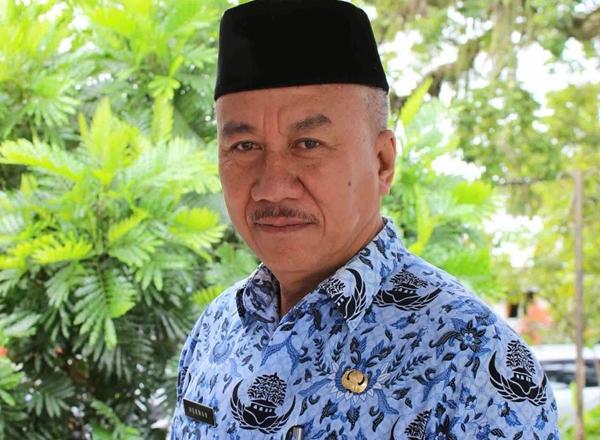 2018, Disdagkop-UKM Kotamobagu Targetkan Keluarkan750 Izin UMKM Gratis