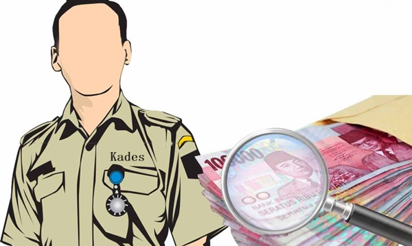 Polres Bolmong Lidik Tiga Kasus Dugaan Korupsi Dana Desa