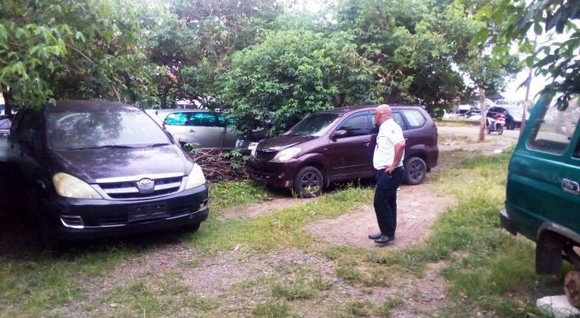 Pekan Depan 47 Mobil Dinas Pemkab Bolmong Dilelang