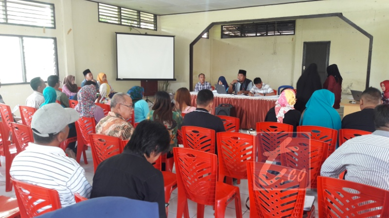 Jainuddin-Suharjo Dapat Dukungan 2.494 di Kecamatan Kotamobagu Timur