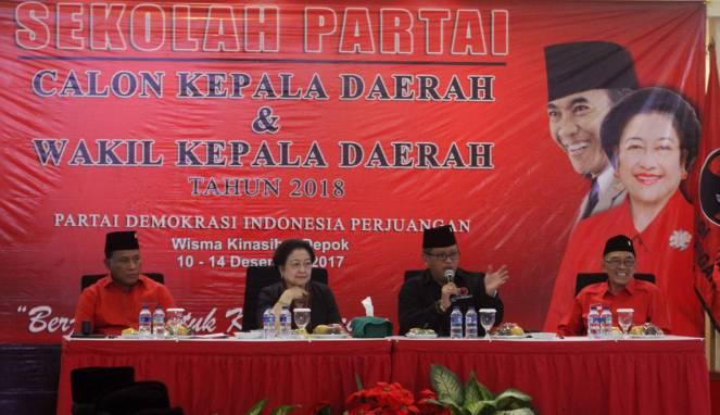 PDIP Rekrut Nayodo Koerniawan Ikut Sekolah Calon Kepala Daerah