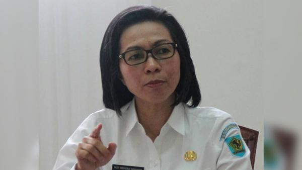 Ini Bantahan Bupati Bolmong Soal Pernyataan Ketua DPRD
