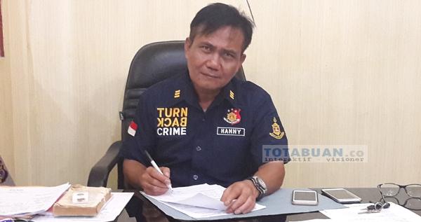 Polisi Tetapkan RK Sebagai Tersangka Kasus Kembang Api Naas di Bolmut