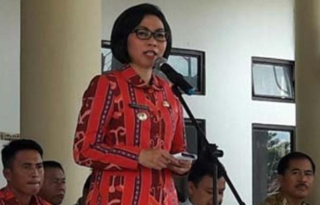Bupati Bolmong Lobi Dana di Pemerintah Pusat Buka Jalan By Pass