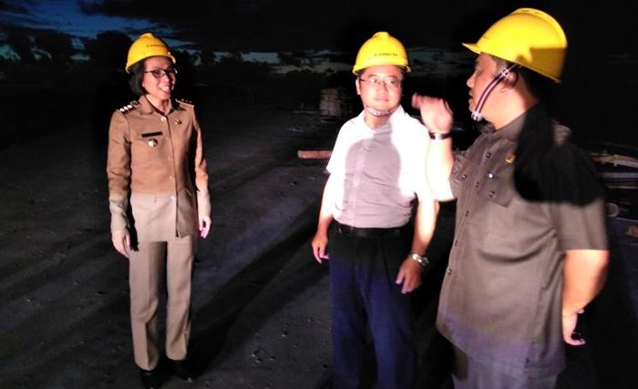 PT Conch Sepakati Permintaan Bupati Bolmong