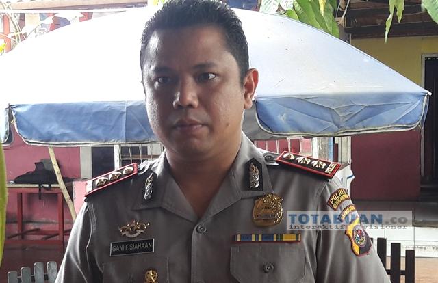 Kapolres Bolmong Minta Media Harus Berimbang Dalam Pemberitaan
