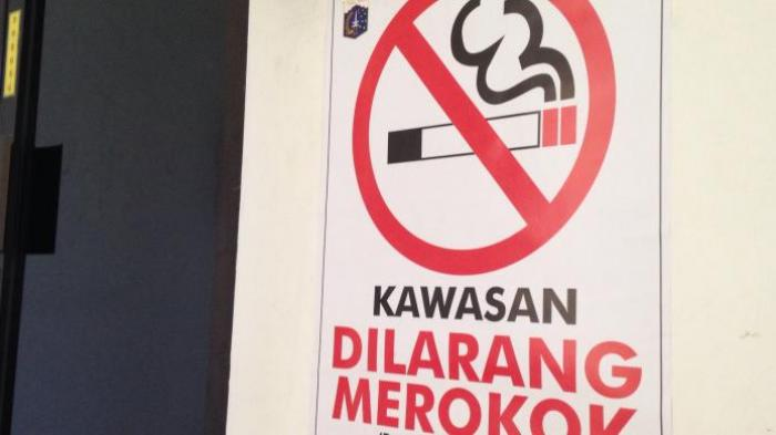 Bupati Bolmong Dukung Perda Kawasan Tanpa Rokok
