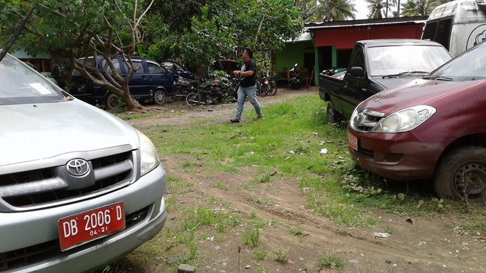 Lelang Tahap Dua Pemkab Bolmong Dapat Pendapatan 247 Juta Lebih