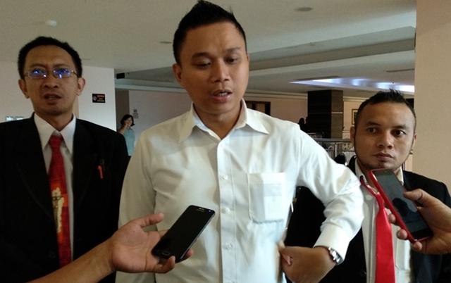 Dugaan Pelanggaran Kode Etik Panwaslu Kotamobagu Siap Disidangkan di DKPP