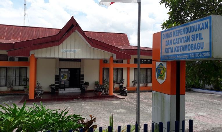 Tertanggal 27 Juni, Enam Warga Kotamobagu Masuk Wajib e-KTP