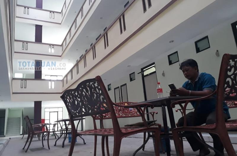 Rusunawa Pobundayan Siap Terima Warga Luar Kotamobagu