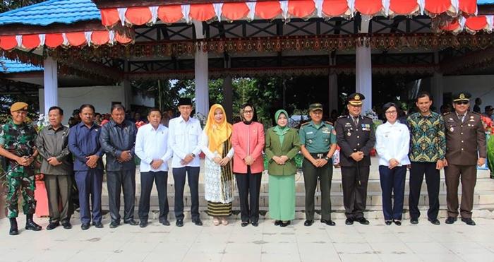 Ini Harapan Para Kepala Daerah di BMR di HUT Bhayangkara Ke 72