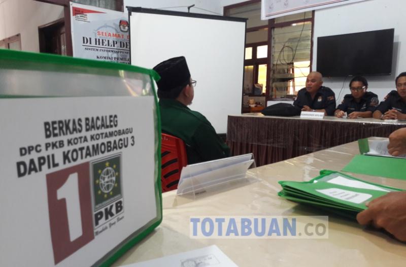 Dua Partai di Kotamobagu Tidak Mendaftar di KPU