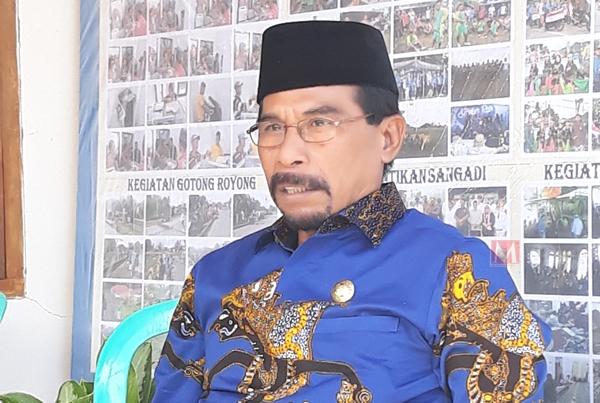 Selangkah Lagi Ketua DPRD Kota Kotamobagu dan Empat Kader PAN Diganti