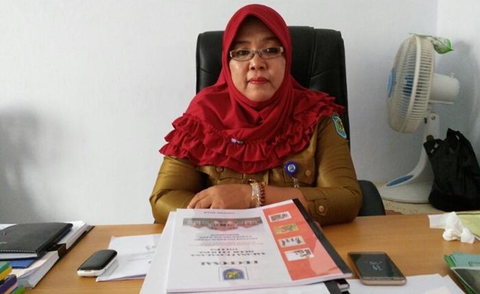 DP3A Kabupaten Bolaang Mongondow Kutuk Tindakan Suami Bunuh Istri