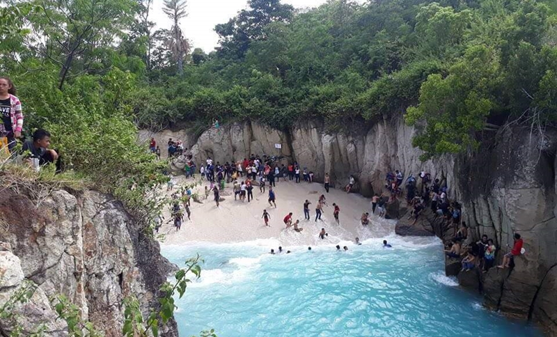 Sektor Pariwisata di Boltim Belum Mampu Dongkrak PAD