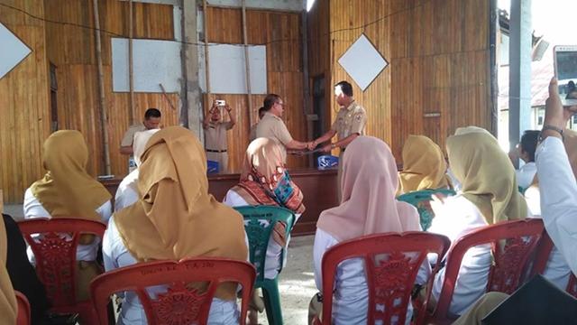 Kepala BKPP Bantah Pemkot Kotamobagu Dituding Langgar Perjanjian Kontrak