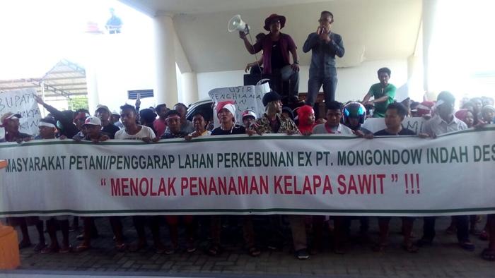 Aktivitas PT Anugerah Sulawesi Indah Dihentikan Sementara